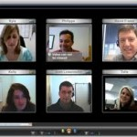 Video chat menggunakan ooVoo