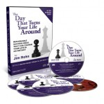 The Day That Turns Your Life Around by Jim Rohn
