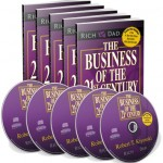 Review of the Business of the 21st century from Robert Kiyosaki