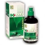 K-Liquid Chlorophyll minuman kesihatan terbaik