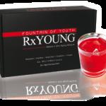 Testimoni Pengguna Rx Young minuman kesihatan gabungan unik anggur, buah delima dan lain-lain