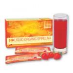 K-liquid Organic Spirulina daripada K-Link International