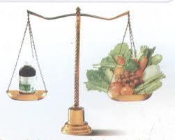 klorofil k-link vs sayur-sayuran