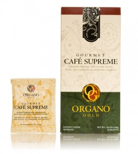 organo gold cafe supreme