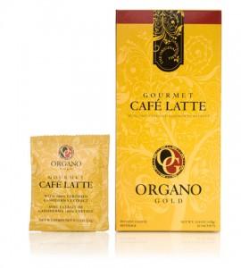 organo gold cafelatte