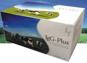 igg-plus susu awal lembu kolostrum