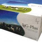 Testimoni susu kolostrum IgG-plus