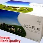 Susu kolostrum IgG-plus mengatasi masalah pesakit kencing manis