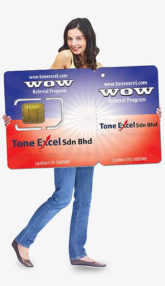 bisnes prepaid tune talk tone excel