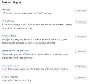 cara-buat-blog-wordpress-feature-plugin
