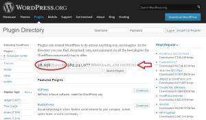 cara-buat-blog-wordpress-plugin-directory