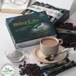 Kuruskan badan dengan kopi mineral dan garlic dari Hai o marketing