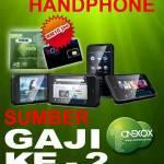 Onexox … simkad buat duit dengan modal RM10 sahaja