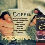 Kopi Moganna Higoat untuk penggemar kopi tegar