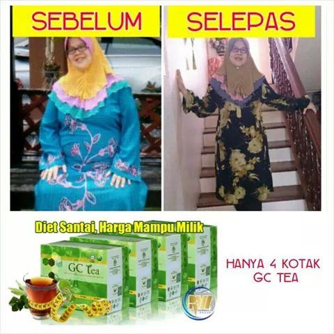 efek samping diet booster