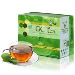 Free GC Tea Sampel tawaran terhad untuk 20 orang terawal