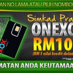 7 sebab kenapa bertukar ke simkad Onexox