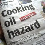 Guna minyak masak berulang tingkatkan risiko sakit jantung