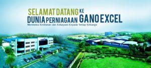 Gano Excel Malaysia Ganoderma