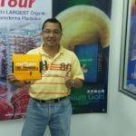 Nexgen starter Pack untuk pasaran Gano Excel Malaysia