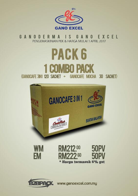 gano-excel-b2b-pack